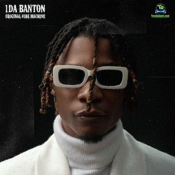 1da Banton - Can't Stop