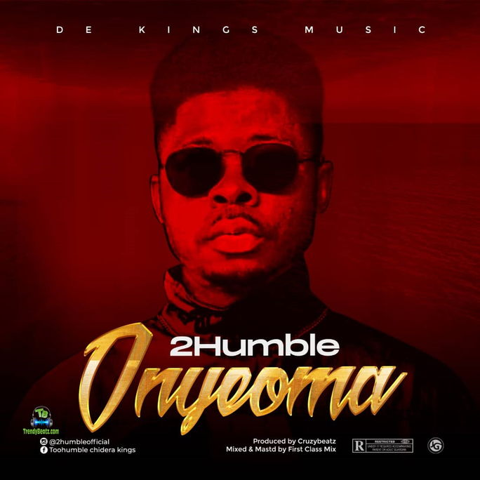 2Humble - Onyeoma