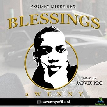 2wenny - Blessings