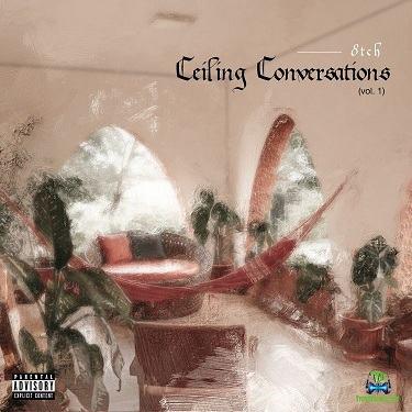 8tch - Ceiling Conversation