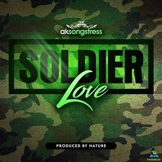 AK Songstress - Soldier Love