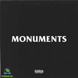 AKA - Monuments ft Yanga Chief, Grandmaster Ready D