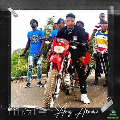 Amg Armani - Our Time