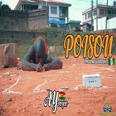 AY Poyoo - Poison