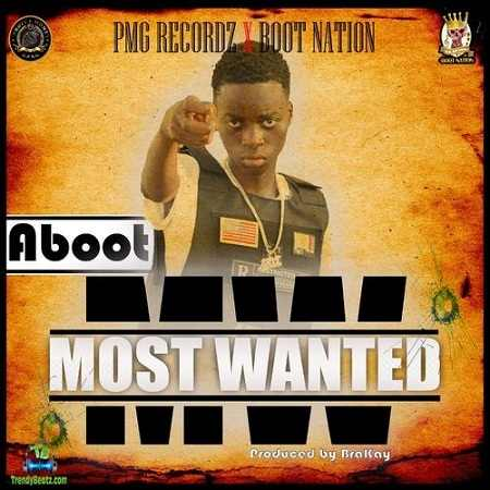 Aboot - Most Wanted