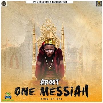 Aboot - One Messiah