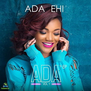 Ada Ehi - See What The Lord Has Done