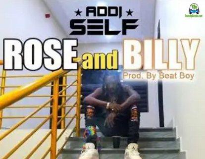 Addi Self - Rose And Billy