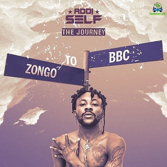 Download Addi Self The Journey (Zongo To BBC) mp3