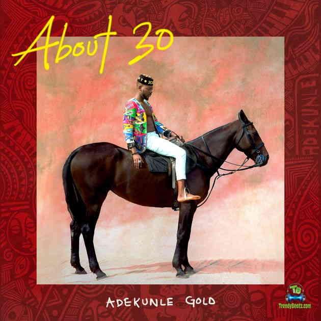 Adekunle Gold - Mr Foolish ft Seun Kuti