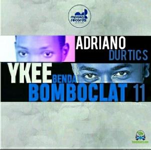 Adriano Durtics Rhymefactory - Bomboclat  ft Ykee Benda