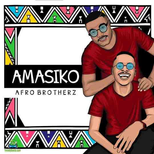 Afro Brotherz - The Finale ft Caiiro, Pastor Snow, Mzoka