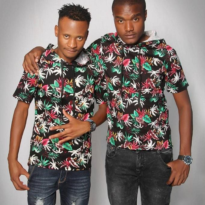 Afro Brotherz