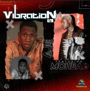 Aje - Memories ft Mohbad
