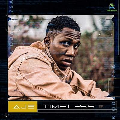 Download Aje Timeless EP mp3