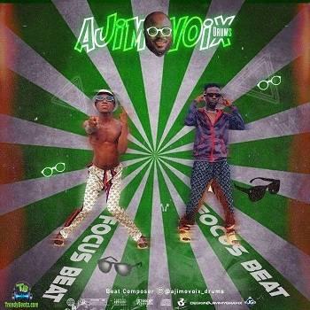 Hagman DC - Focus Dance Beat (Beat Owned By Ajimovoix) ft Abati