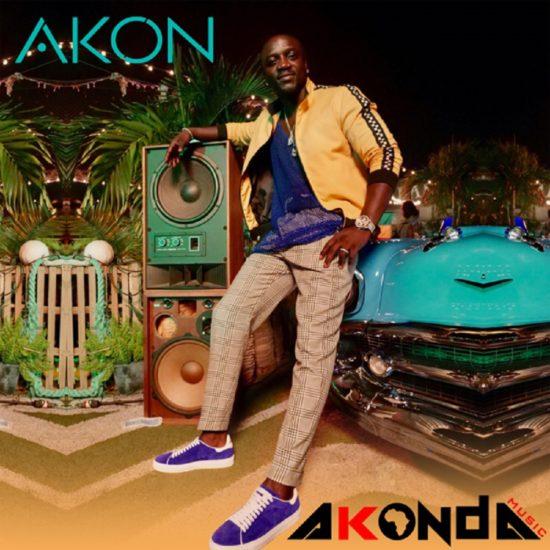 Akon - Take Your Place ft Kizz Daniel