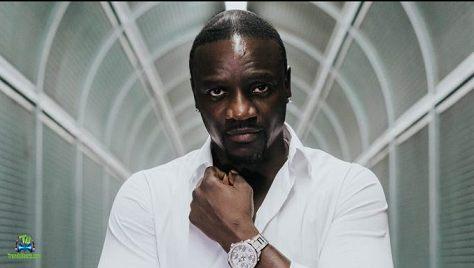 Akon - Thats Mine