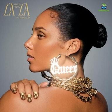 Alicia Keys - Lala (Unlocked) ft Swae Lee