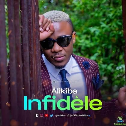 Ali kiba - Infidele