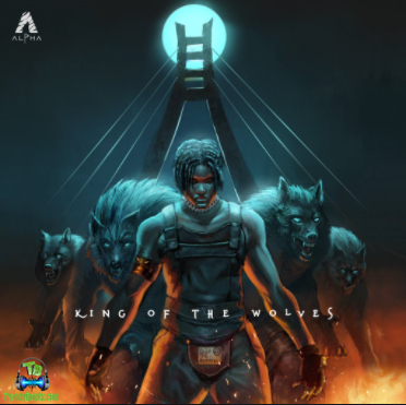 Download Alpha P King Of The Wolves EP mp3