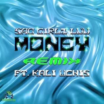 Amaarae - Sad Girlz Luv Money (Remix) ft Kali Uchis