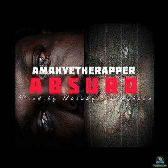 AmakyeTheRapper