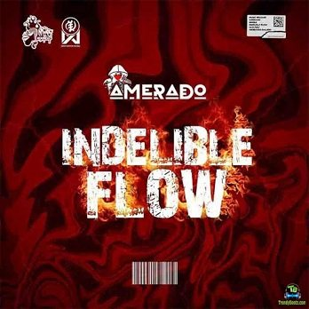 Amerado - Indelible Flow (Medikal Diss)