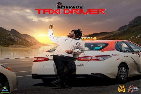 Amerado - Taxi Driver