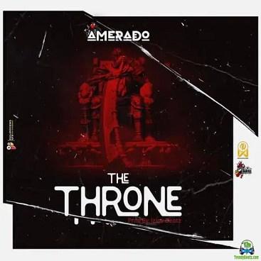 Amerado - The Throne (Obibini Diss)
