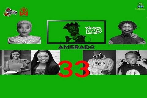 Amerado - Yeete Nsem (Episode 33)