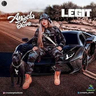 Angela Okorie - Legit