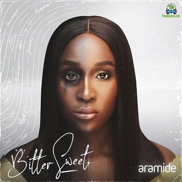 Aramide - Bittersweet