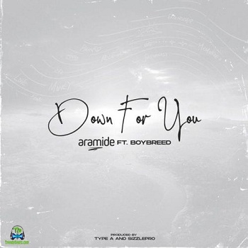 Aramide - Down For You ft Boybreed
