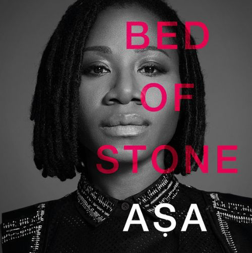 Asa - How Did Love Find Me