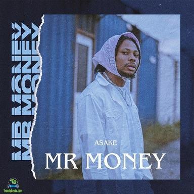 Asake - Mr Money