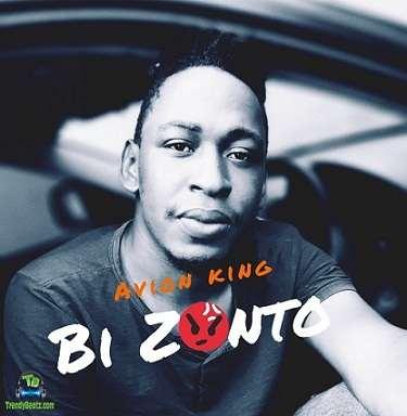 Avion King - Bizonto