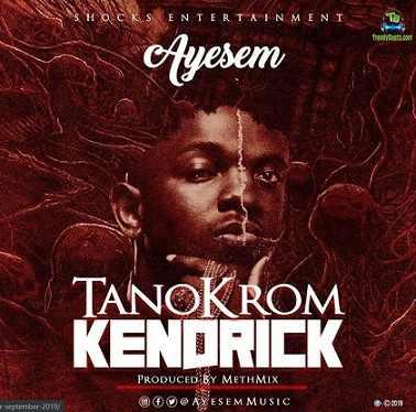 Ayesem - Tanokrom Kendrick