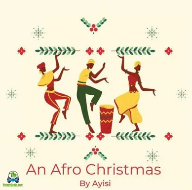 Ayisi - We Wish You a Merry Christmas