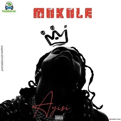 Ayisi - Mokole