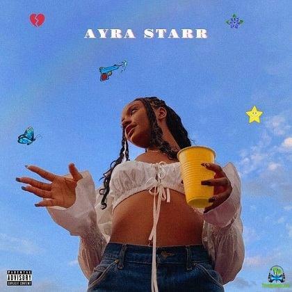 Ayra Starr - Away (Away)