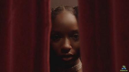 Ayra Starr - DITR (Video)