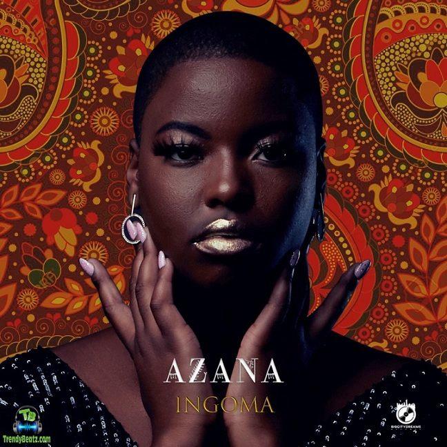 Download Azana Ingoma Album mp3
