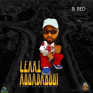 B Red - Lekki Roundabout