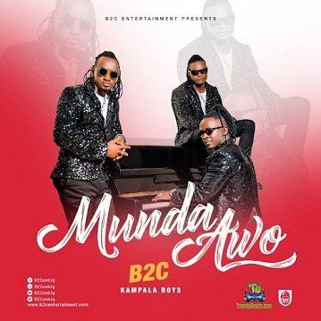 B2C Ent - Munda Awo