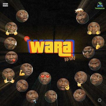 B Banks - Wara