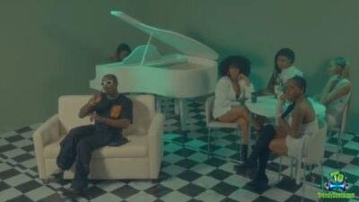 BOJ - Money And Laughter (Video) ft Zamir, Amaarae