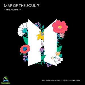 BTS - Dionysus (Japanese Version)