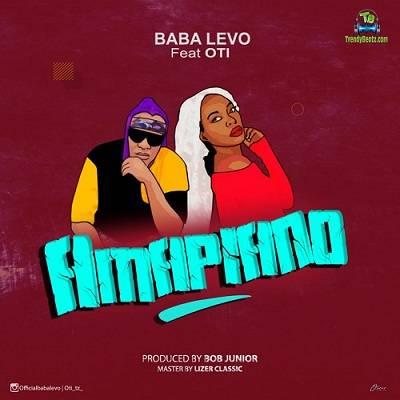 Baba Levo - Amapiano ft Oti