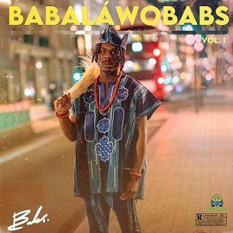 Babs - Shutdown ft Barry Jhay